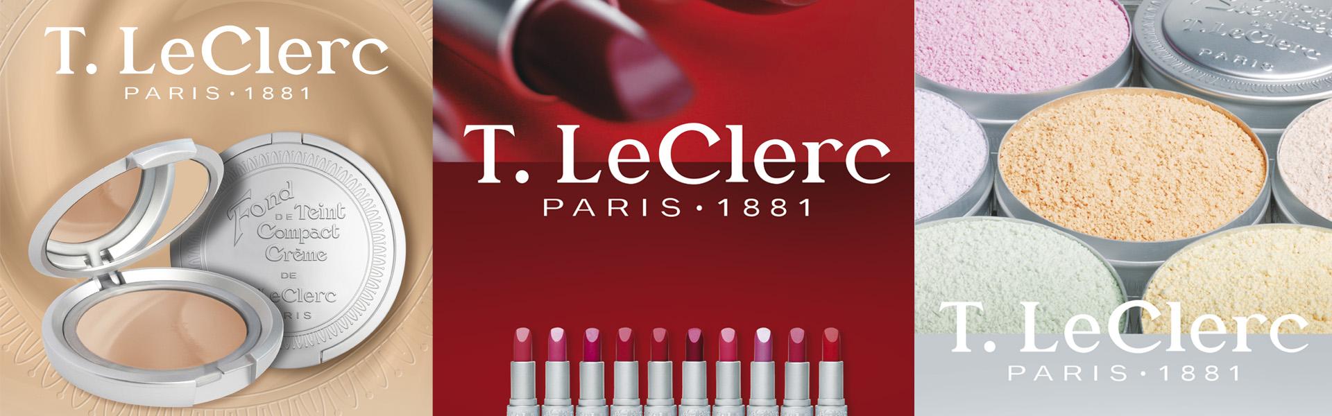 Te Le Clerc