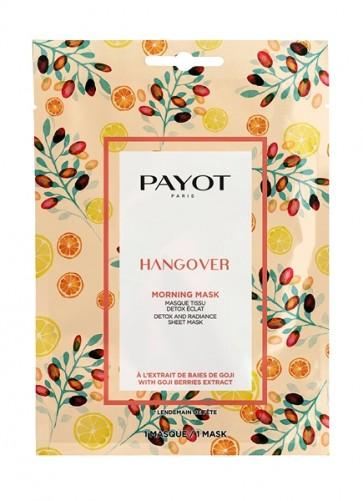 Payot Morning Mask Hangover 15x19ml