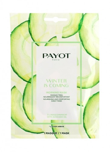 Payot Morning Mask Winter is coming 15x19ml