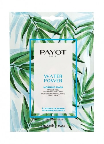 Payot Morning Mask Water Power 15x19ml