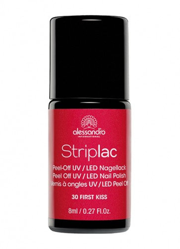alessandro Striplac First Kiss Red 130 / 8ml