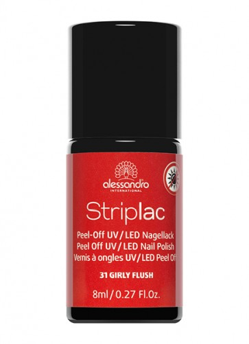 alessandro Striplac Girly Flush 131 / 8ml