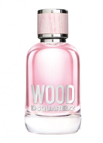 Dsquared Wood Pour Femme EdT 50 ml