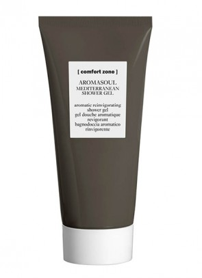 Comfort Zone Mediterranean Body Cream 200ml