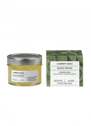 Comfort Zone Sacred Nature Cleansing Balm 110ml