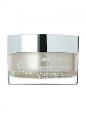Delarom Nutri-Reve Essentiel Nuit Baume Creme Ultraregenerent 50ml