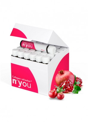 N´YOU Collagen refresher