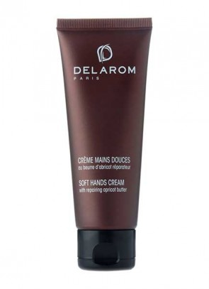 Delarom Creme Mains Douces 75ml