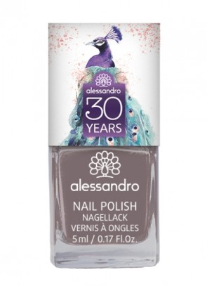 alessandro 30 Jahre Nagellack Rosy is Back 5 ml