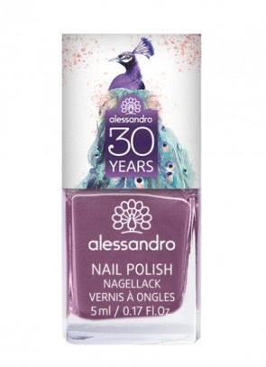 alessandro 30 Jahre Nagellack Celebration Time 5 ml