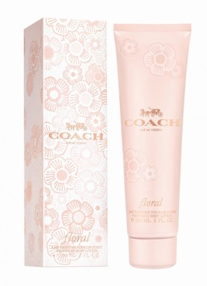 Coach Floral Bodylotion 150 ml