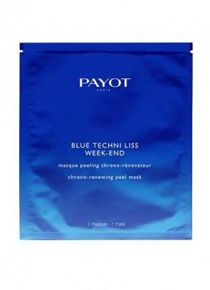 Payot Blue Techni Liss Week-End Maske