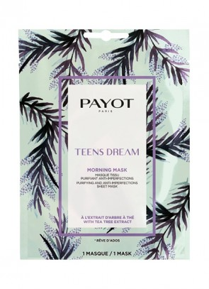 Payot Morning Mask Teens Dream 15x19ml