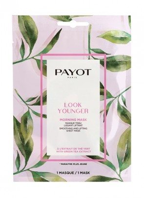 Payot Morning Mask Look Younger 15x19ml