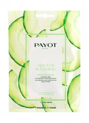 Payot Morning Mask Winter is coming