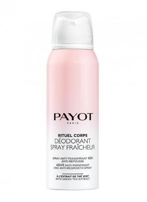 Payot Ritual Corps Deodorant Fraicheur Energisant