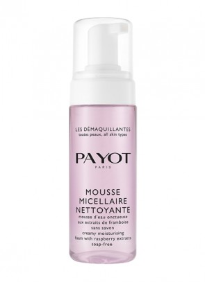 Payot Mousse Micellaire Nettoyante 150ml