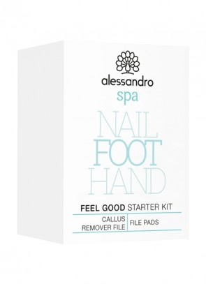 alessandro Spa Feel Good Starter Kit