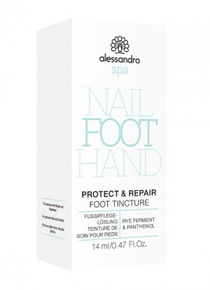 alessandro Spa Protect & Repair Tincture 14ml