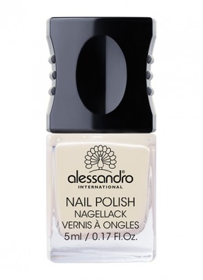 alessandro Nagellack Heavens Nude Mini 104 / 5 ml
