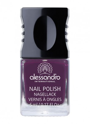 alessandro Nagellack All Night Long Mini 913 / 5 ml