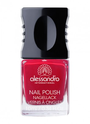 alessandro Nagellack Red Carpet 128 / 10 ml