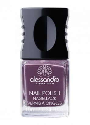 alessandro Nagellack Dusty Purple 167 / 10 ml
