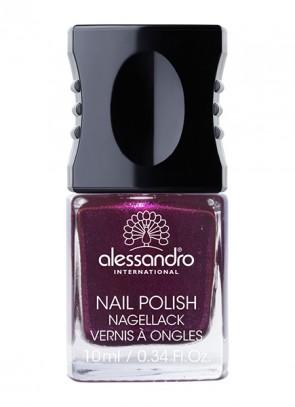 alessandro Nagellack Purple Purpose 190 / 10 ml