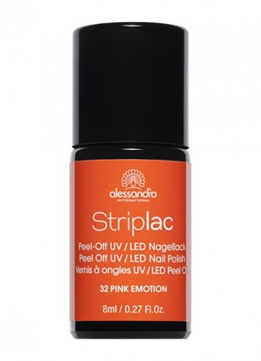 alessandro Striplac Pink Emotion 132 / 8ml