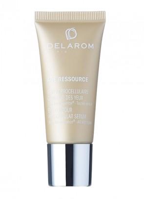 Delarom Age Ressource Serum Procellulaire Contour Des Yeux 15ml