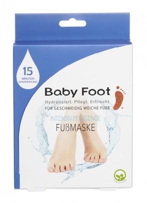 Baby Foot Fußmaske