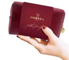 Monteil Geschenkset