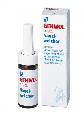 Gehwol med Nagelweicher 15 ml