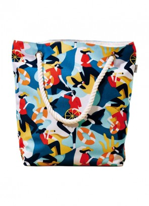 Geschenkartikel 02 - Carita Summerbag
