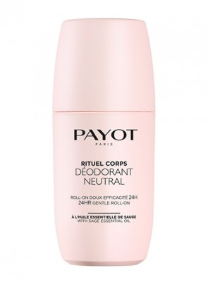 Payot Ritual Corps Deodorant Neutral