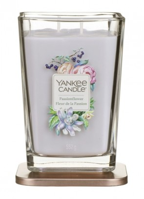 Yankee Candle Passionflower 552g Elevation Collection